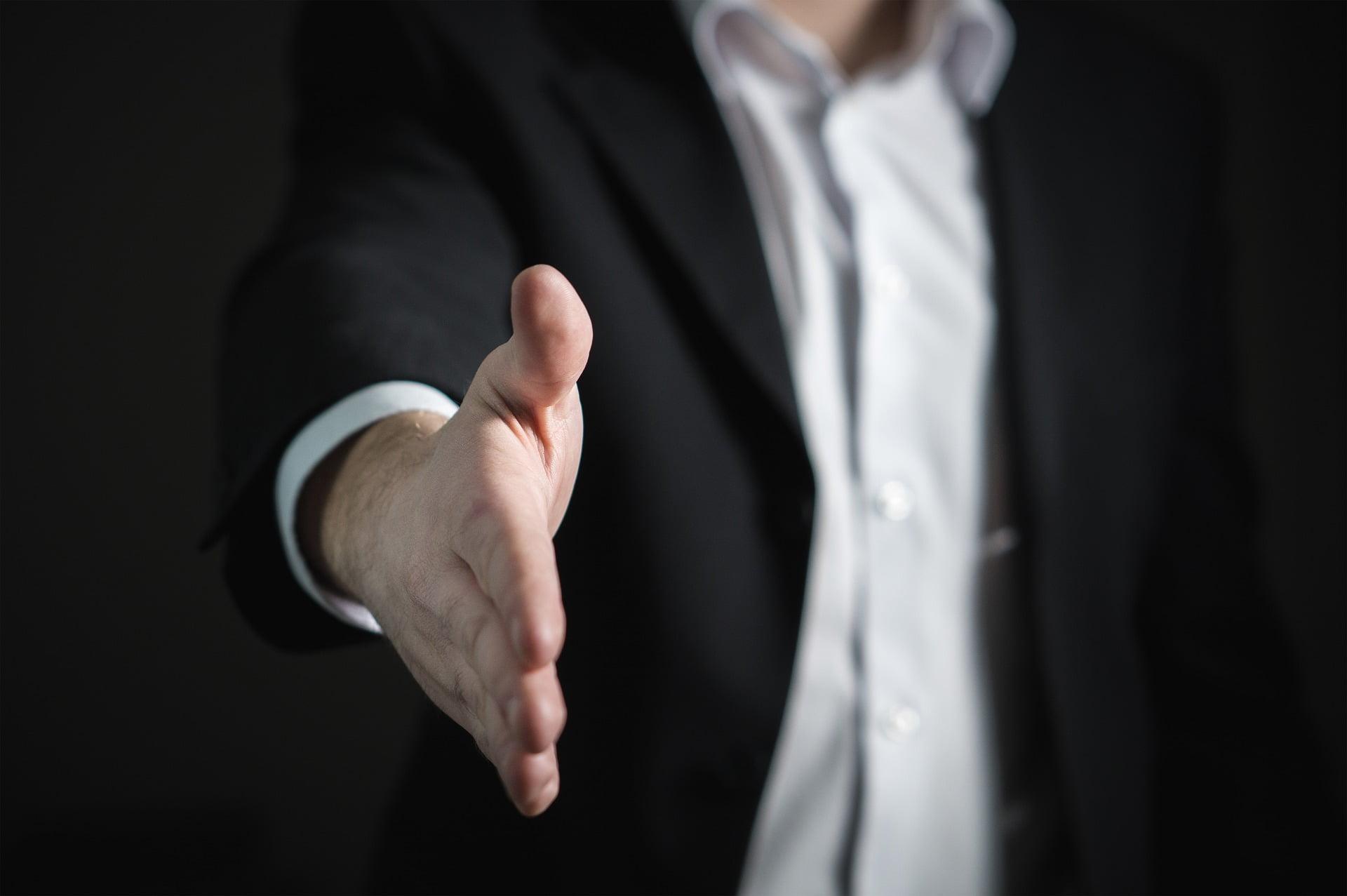 Het aanbieden van outplacement bij ontslag door de werkgever wordt vaak gezien als goed werkgeverschap