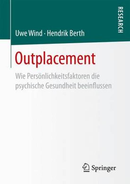 Outplacement, hoe persoonlijke factoren de geestelijke gezondheid beïnvloeden
